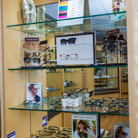 Online Appointments for New Prescription Glasses