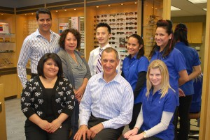 San Fernando Valley Optometrist