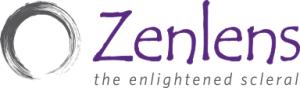 zenlens logo