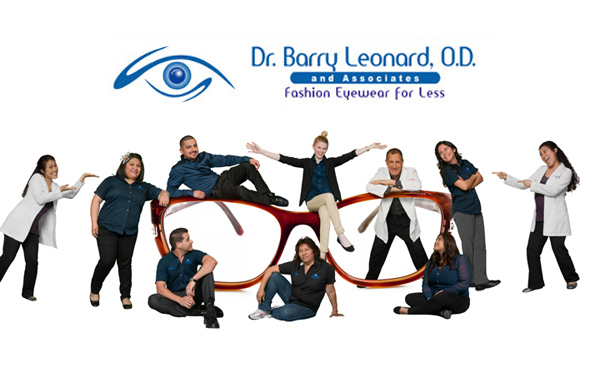 Children's Optometrist In The Valley