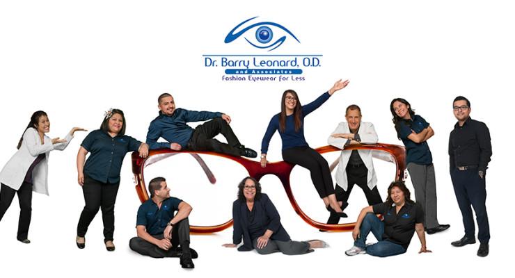 San Fernando Valley Optometrist