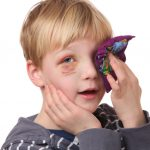 Children's Eye Injuries